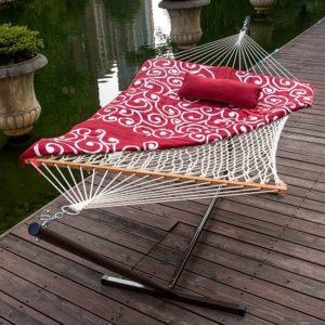 Bed Style Hammock By LazyDaze