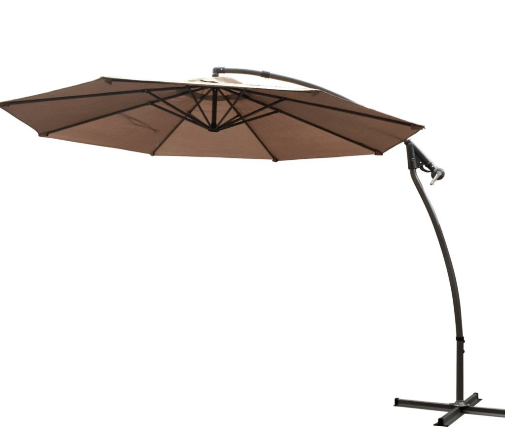 Strong Camel 10u0027 Patio Umbrella