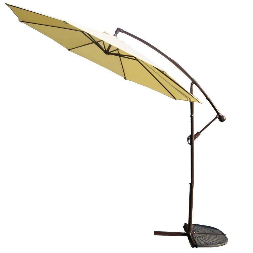 Articulating Patio Umbrella Reviews And Information