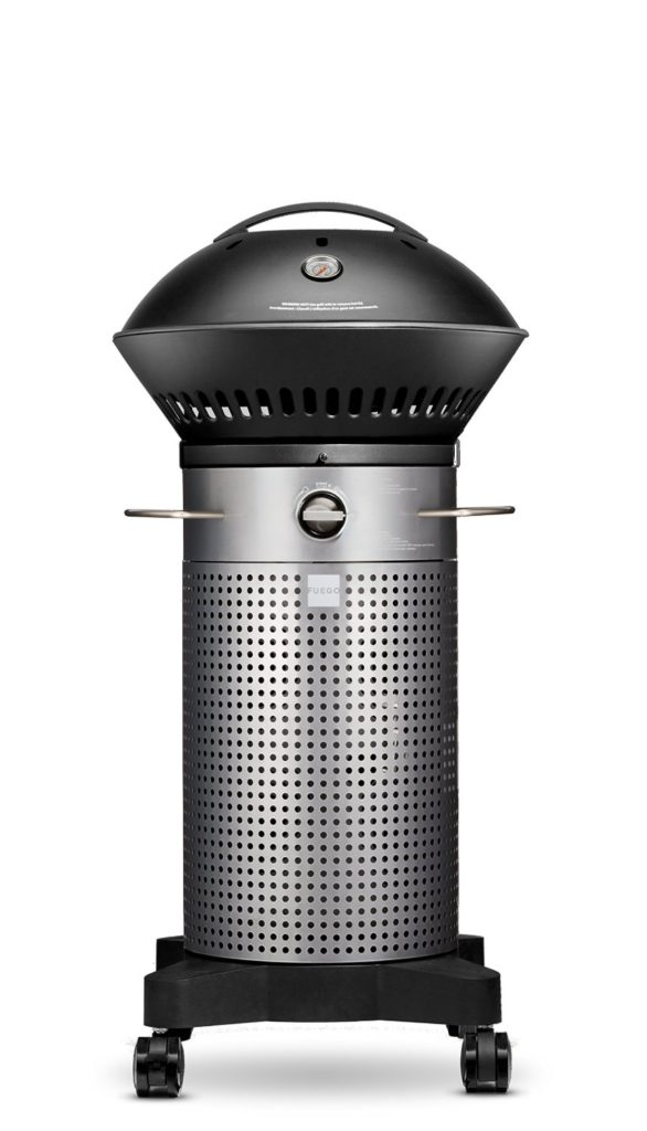 FUEGO FELG21S Element Gas Grill, Stainless