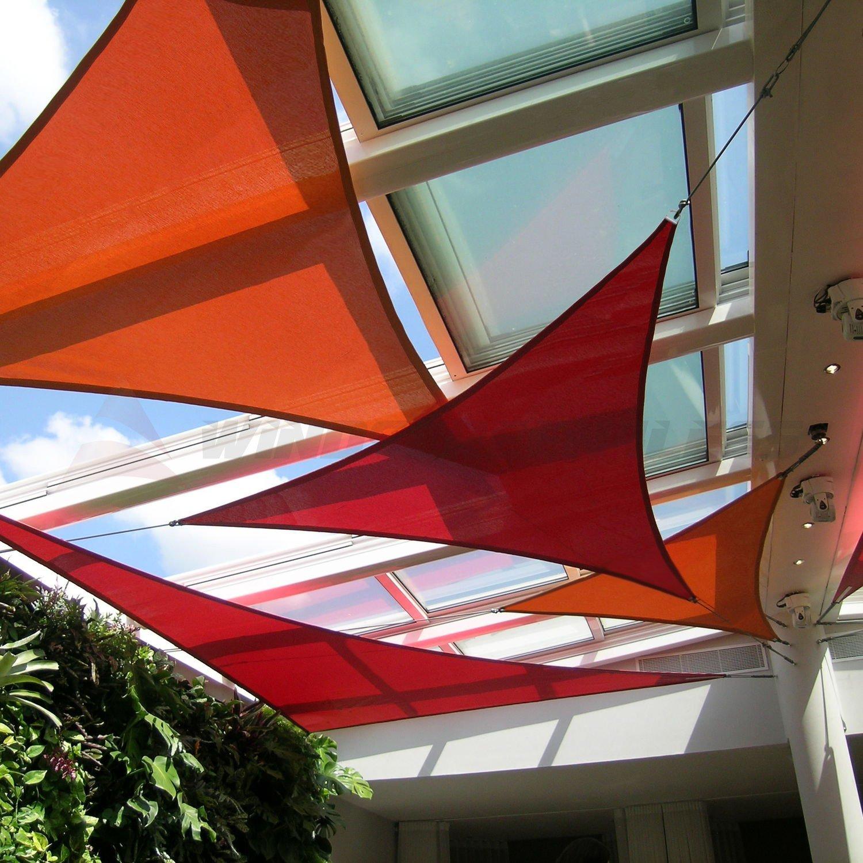 Best Shade Sails! Patio Sun Shades Reviews - OutsideModern
