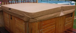 A Contender for the Best Hot Tub Cover