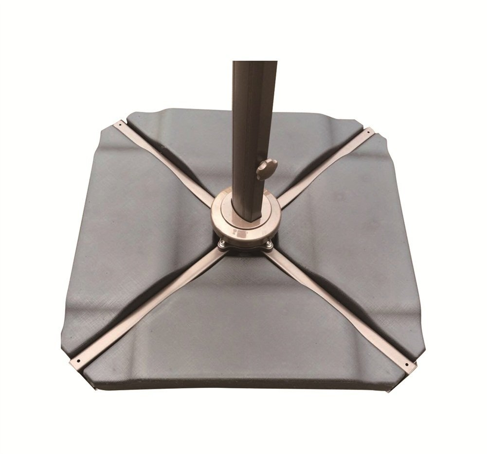 Best Cantilever Umbrella Base Weight Outsidemodern