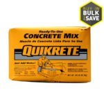 Quickete Concrete Mix