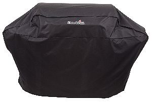 """Char Broil Heavy Duty Grill Cover Up to 72"""""""