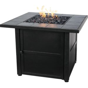 Blue Rhino Endless Summer LP Gas Fire Pit