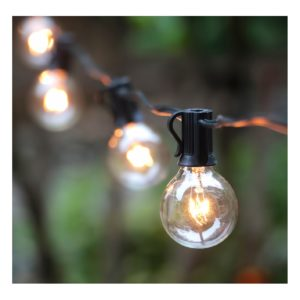 BrighTown Outdoor String Lights