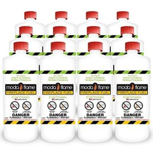 Bio-Ethanol Liquid Fuel