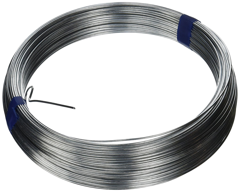 Galvanized Steel Guy Wires