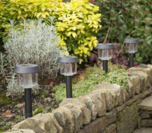 One of the Best Solar Garden Lights