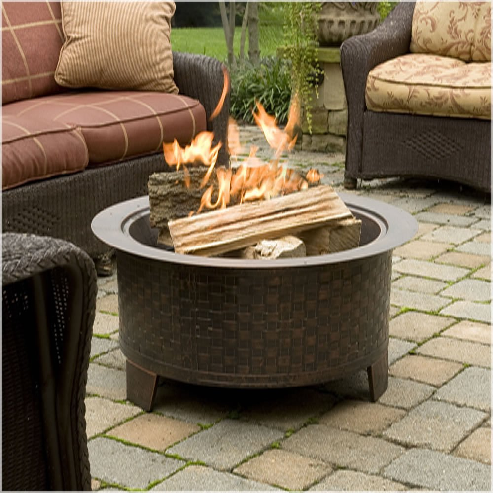 Want to buy a chiminea fire pit or ethanol fireplace for Alcohol fire pit