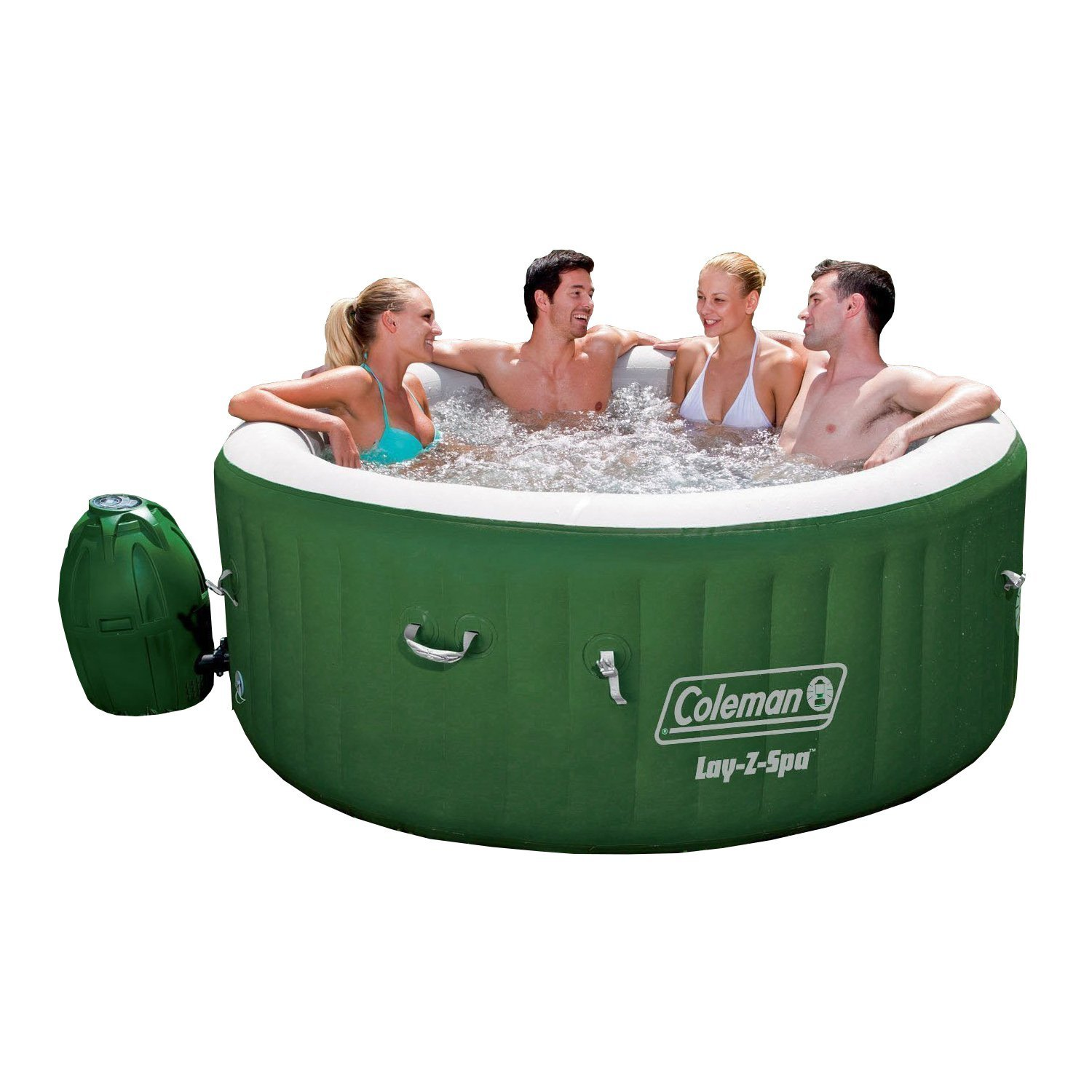 Coleman Lay Z Spa