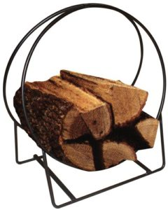 "Panacea 20"" Log Rack"