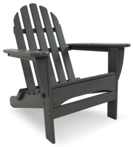 Polywood Line of Andronik Chairs