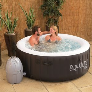 Lay Z Spa Inflatable Spa