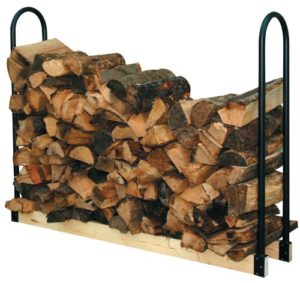Panacea Adjustable Firewood Rack