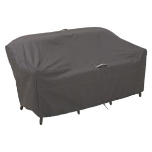 Classic Accessories Ravenna Cover for Outdoor Sofas, The Best Outdoor Couch Cover