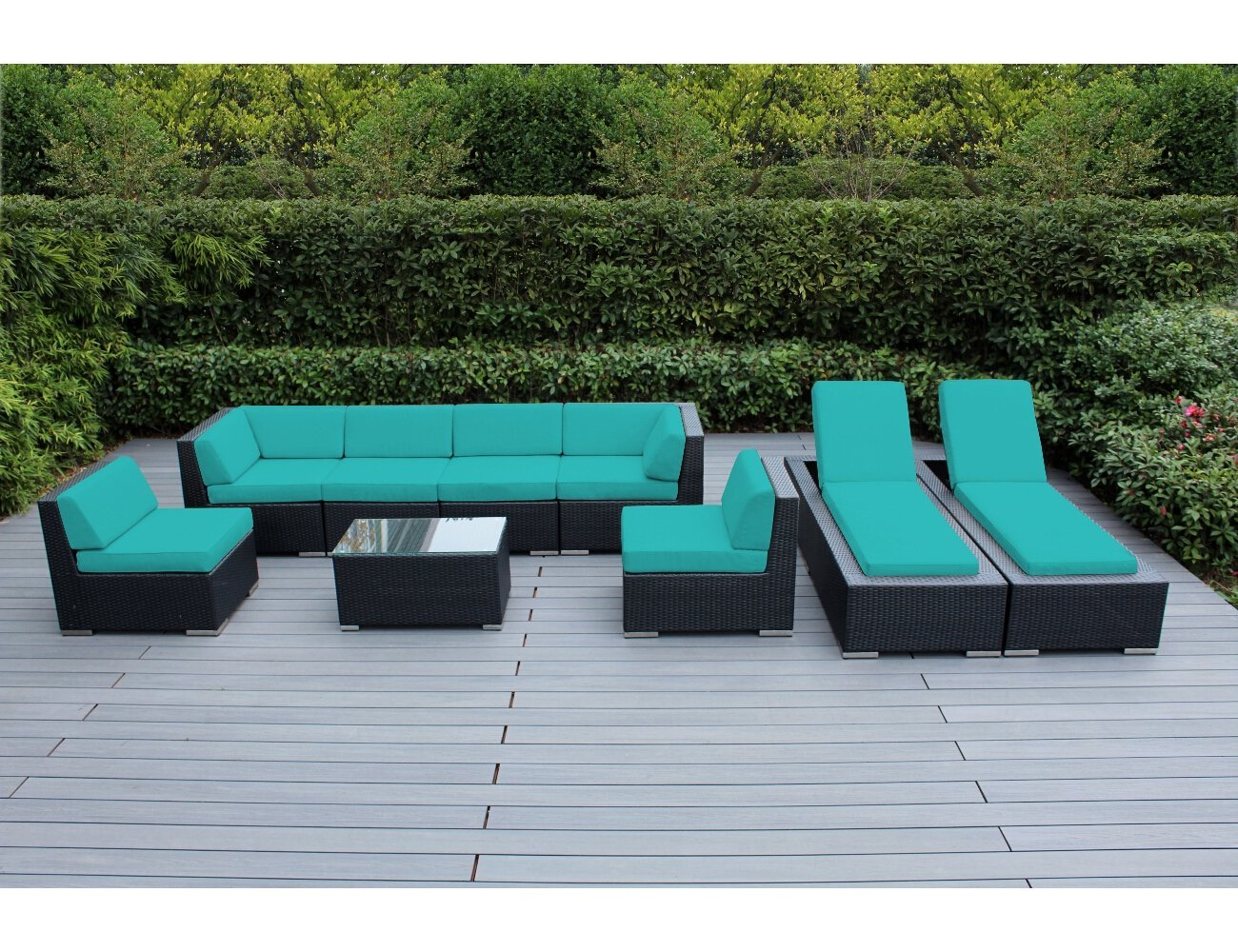 Ohana Patio Furniture Reviews.High End Patio Furniture Sets 6 Luxury Outdoor Furniture Sets