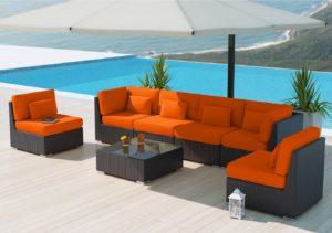 Best Wicker Patio Furniture Sets Under 1000 Resin Wicker Patio