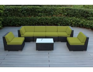 One of the Best Luxury Outdoor Furniture Sets