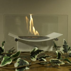 One of the Best Ventless Tabletop Ethanol Fireplaces