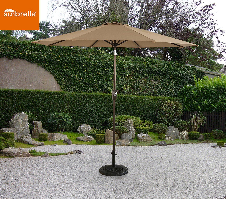 Best Sunbrella Umbrellas Patio Market Umbrella Reviews
