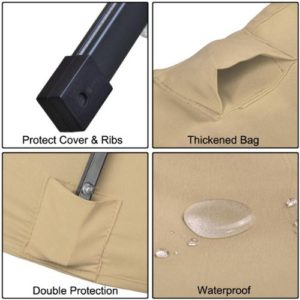 GC Global Direct Umbrella Details