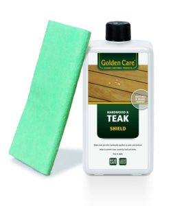 Goldencare Teak Shield