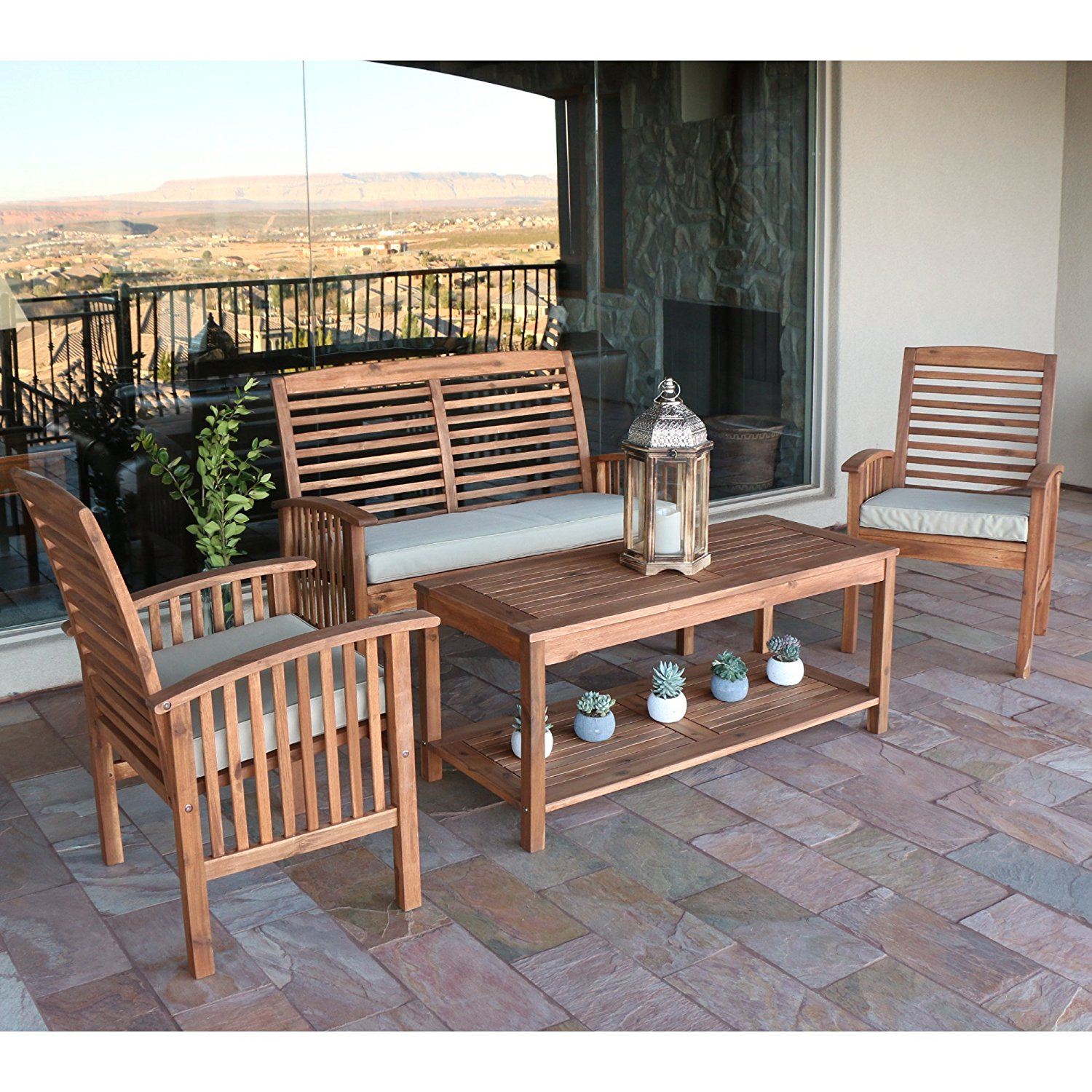 Patio Furniture Weights. 11 Tips To Secure Your Outdoor