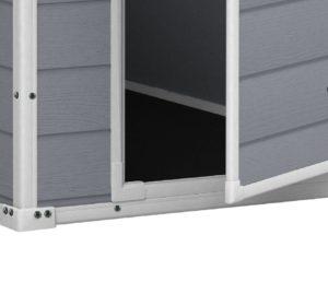 Keter Manor Door Design