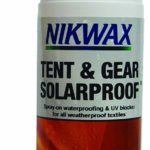 Nikwax Tent and Gear Solar Proof