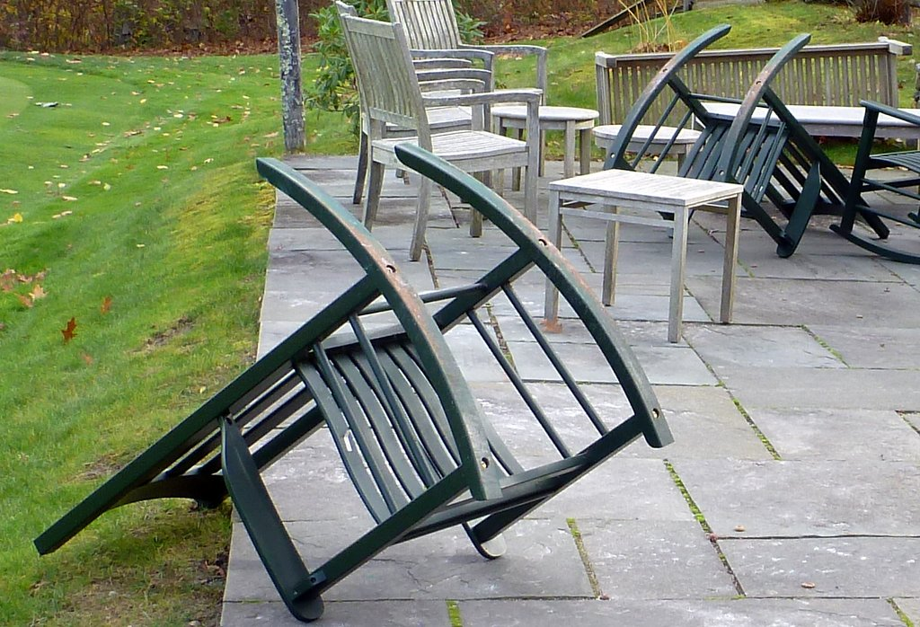Patio Furniture Weights 11 Tips To Secure Your Outdoor