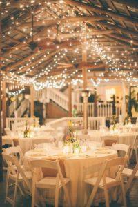 Pavilion Lighting. Source: Deerpearlflowers