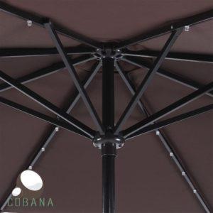Patio Umbrella Ribs