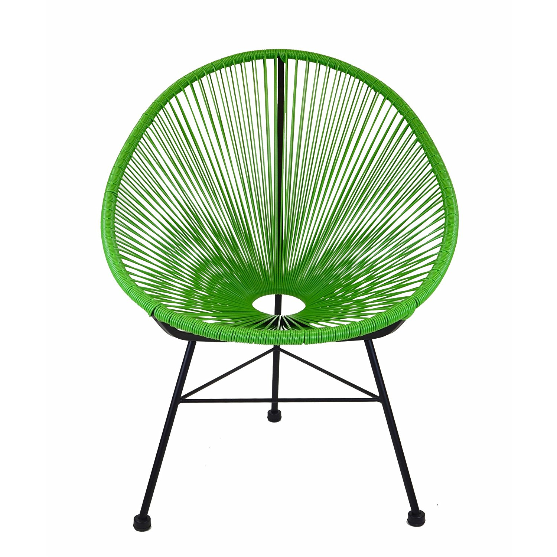 The Acapulco Chair Cheap Replica Designer Chairs