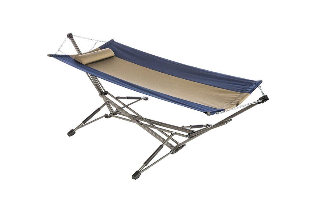 kamp rite kwik set treeless hammock stand treeless hammock stand  kamp rite kwik set hammock   outsidemodern  rh   outsidemodern