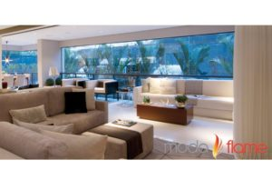 Ethanol Fireplaces Pros and Cons of Bio Ethanol Units like the Moda Flame shown here.