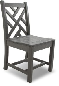 POLYWOOD Chippendale Chair
