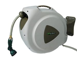 Flowmaster Retractable Hose Reel