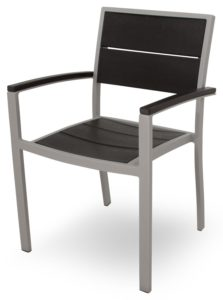Trex Outdoor Furniture Polywood Chair