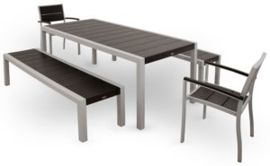 Durable Outdoor Furniture Frame Materials Outsidemodern