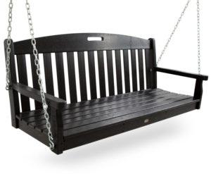 Trex Outdoor Furniture Yacht Club Swing