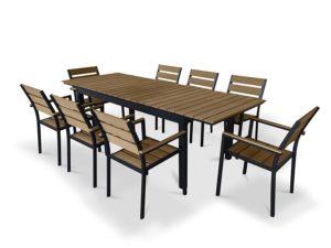 UrbanFurnishing line of Polywood Dining Sets