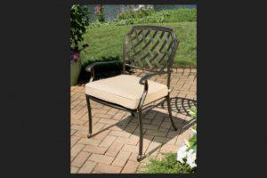 Agio Heritage Dining Chair
