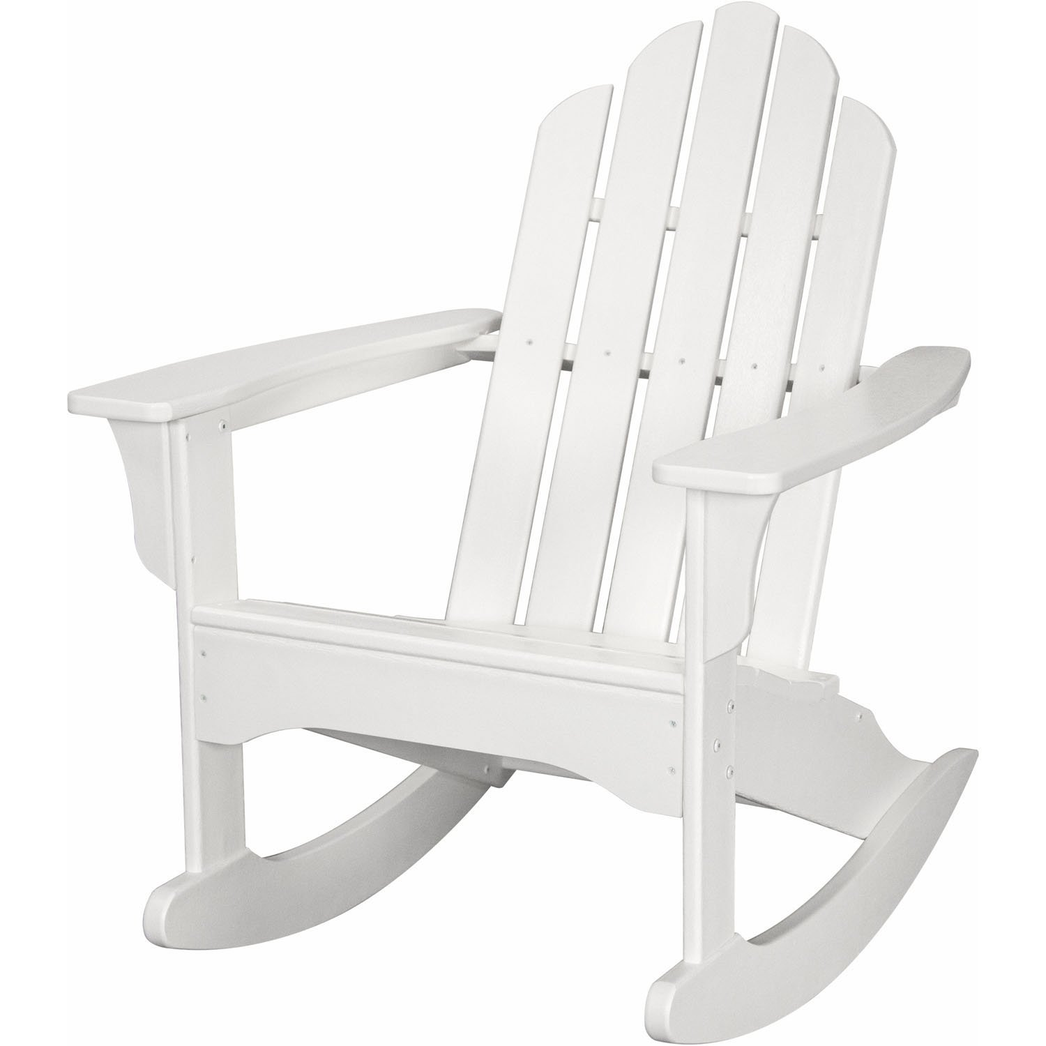 mainstays springview resin itm adirondack rocking hills chair