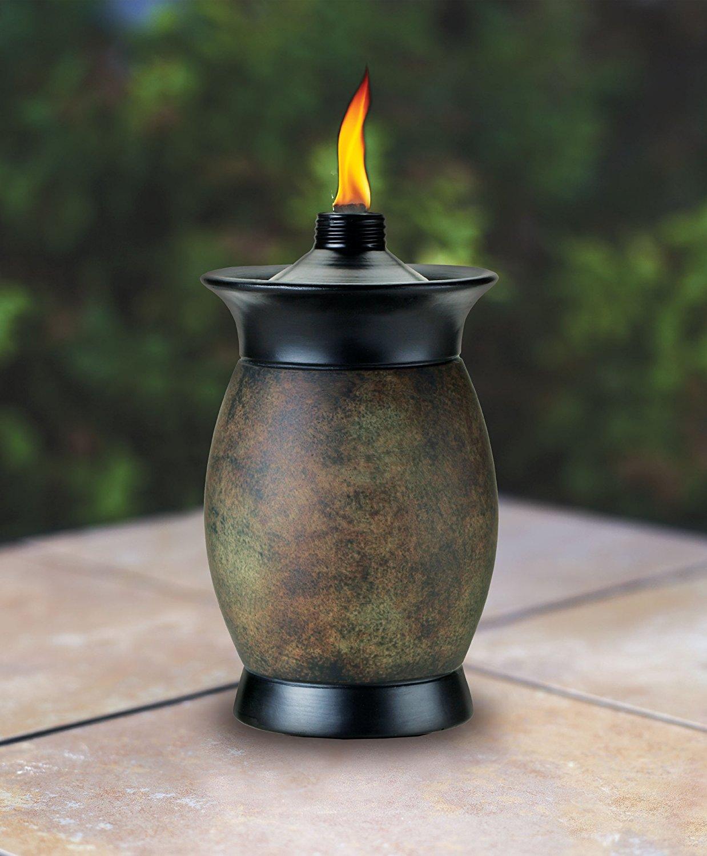 Citronella Oil Burners For The Garden Outsidemodern