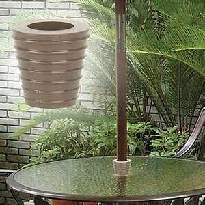 The Patio Umbrella Cone