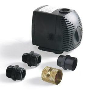 Algreen Rain Barrel Pump Kit