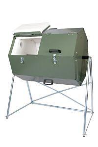 Jora JK270 Dual Batch Compost Tumbler