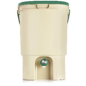 Chef's Star 5 Gallon Container